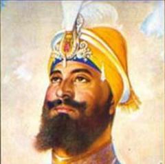 Гуру Гобинд Синх