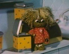 Домовенок Кузя — добродушный герой любимых мультфильмов