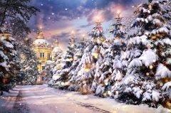 6 января — Рождественский сочельник, канун Рождества (Фото: Pikoso.kz, Shutterstock)