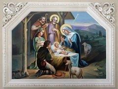 Христос родился в пещере и был положен в ясли (Фото: Zvonimir Atletic, Shutterstock)