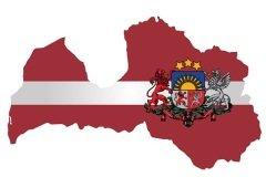 Независимая Латвийская республика (Фото: Barry Barnes, Shutterstock)