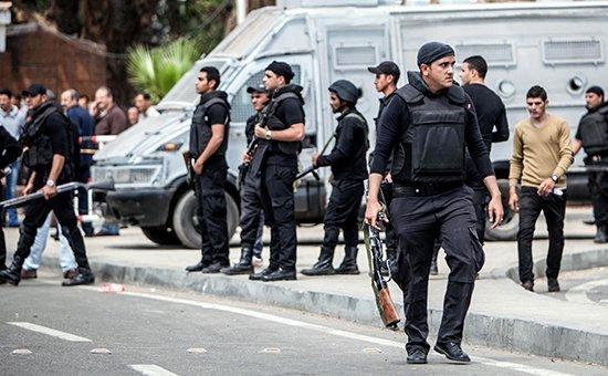 В Египте снова теракт