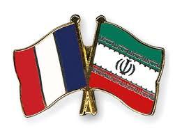Франция хочет иранскую нефть