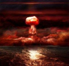 Последствия ядерных взрывов, как для отдельной страны, так и для всей планеты катастрофичны (Фото: Krasowit, Shutterstock)
