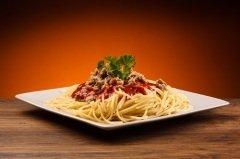 Спагетти по-американски (Фото: Jacek Chabraszewski, Shutterstock)