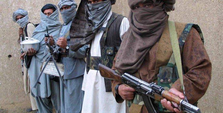 """такие """"умеренные"""" талибы"""