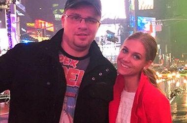 Гарик Харламов с женой Фото: Instagram
