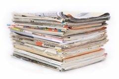 В 1703 году в России вышел в свет первый номер российской газеты «Ведомости» (Фото: Podfoto, Shutterstock)