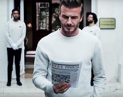 Фото: кадр из видео H&M