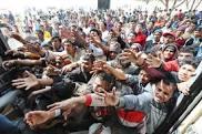 беженцев все больше