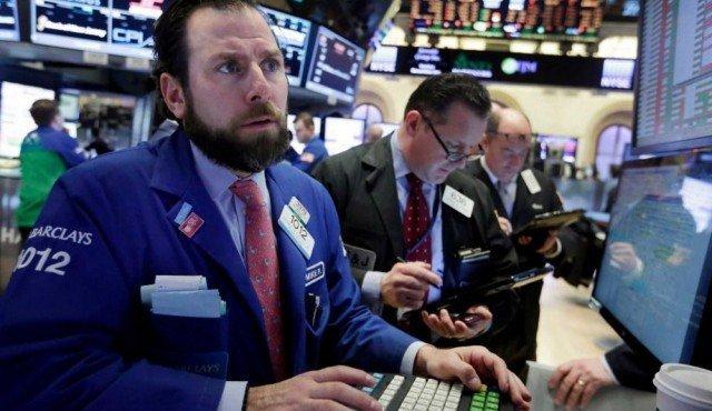 биржа торги