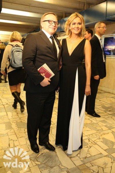 Игорь Угольников и Мария Кожевникова, Фото: Сергей Джевахашвили