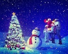 В ночь с 13 на 14 января каждый может «допраздновать» самый любимый праздник (Фото: Rawpixel, Shutterstock)