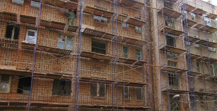 власти инициировали капремонт домов