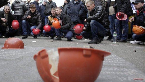 Львов недоволен Киевом