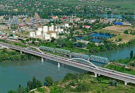 В Краснодаре построят новые мосты