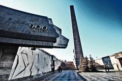 Мемориал «Героическим защитникам Ленинграда» в Санкт-Петербурге (Фото: b-hide the scene, Shutterstock)