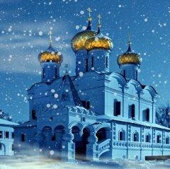Один из главных праздников года — Рождество (Фото: elen_studio, Shutterstock)