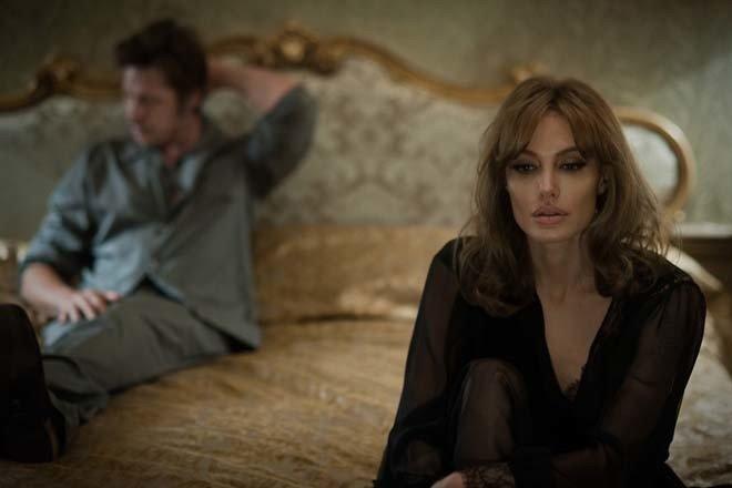 Фото: кадр из фильма «Лазурный берег»