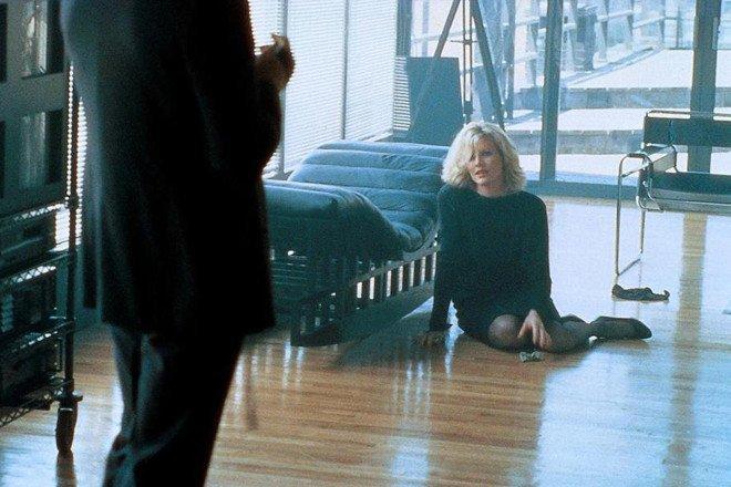 Фото: кадр из фильма «9 1/2 недель»