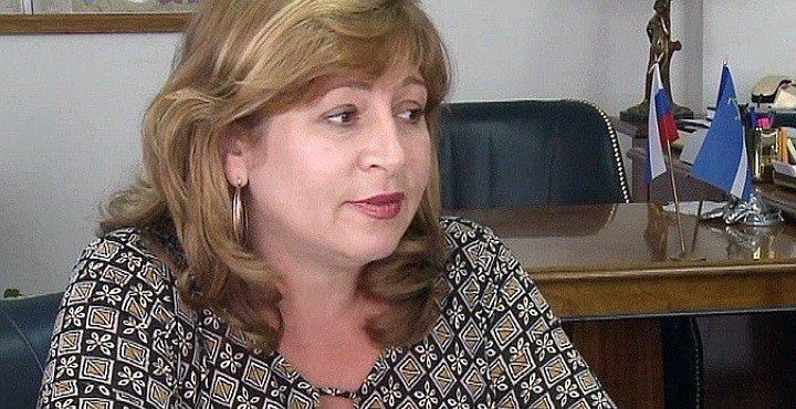 чиновницу Сахалина арестовали