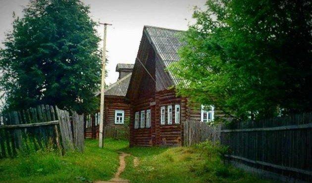 dom-v-derevne