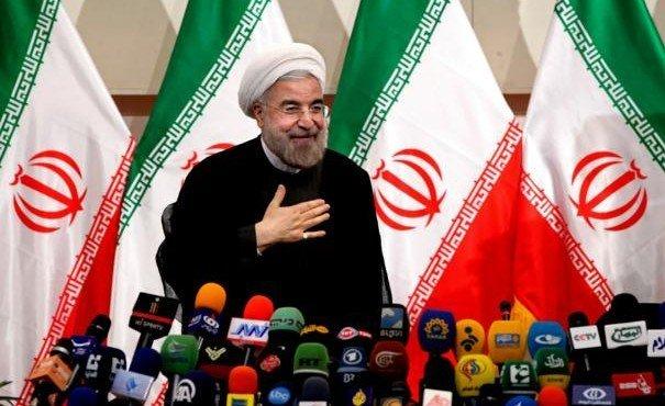 prezident-irana-roukhani