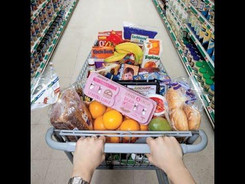 В США с нового года резко подорожали продукты. Началось!