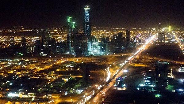 на что готова Саудовская Аравия?