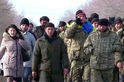 ВСУ переходят на контрактную службу и украинская армия должна де-факто стать частью НАТО, - Яценюк - Цензор.НЕТ 3613