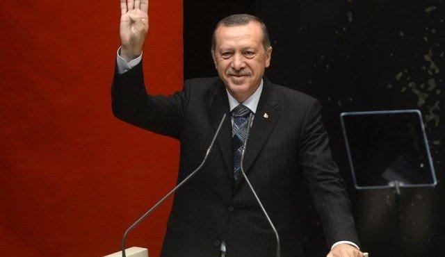 Эрдоган вспомнил про Израиль
