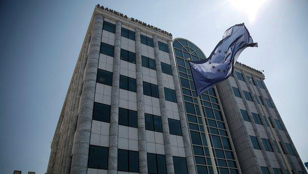 МВФ понижает пенсии в Греции