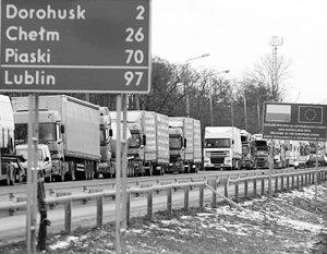 Польша повторяет ошибки Украины