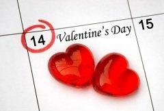 Официально День всех влюбленных существует уже больше 16 веков (Фото: Garry L., Shutterstock)