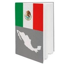 Новая мексиканская конституция стала главным итогом революции (Фото: Alexander Mak, Shutterstock)