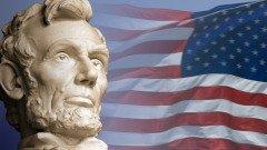 Авраам Линкольн (Фото: Gary Blakeley, Shutterstock)