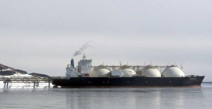 ЕС ищет альтернативу российскому газу
