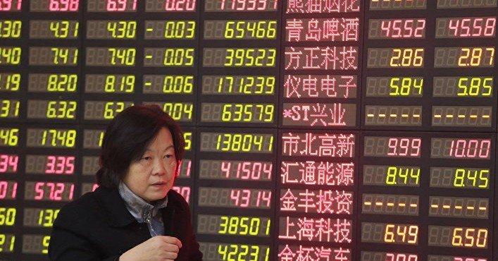 Китай избавляется от облигаций США