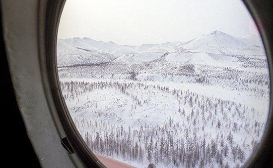 Сибирь становится популярнее