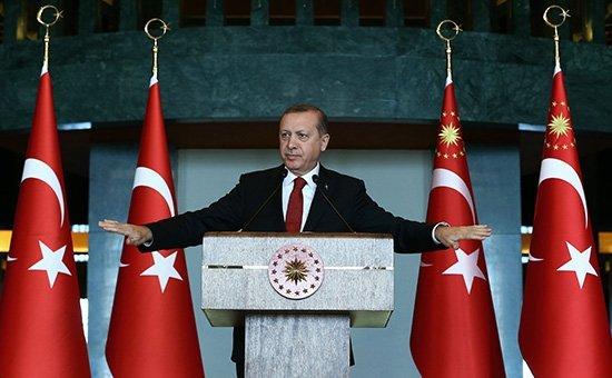 Турция срывает переговоры по урегулированию конфликта в Сирии