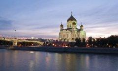 Xрам Христа Спасителя в Москве (Фото: kukuruxa, Shutterstock)