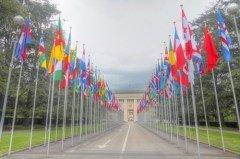 ООН стремится к установлению социального благосостояния и социальной справедливости для всех (Фото: Martin Lehmann, Shutterstock)