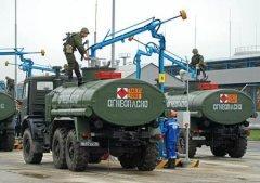 И сегодня Служба горючего выполняет одну из важнейших задач в обеспечении боевой готовности Вооруженных сил России
