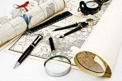 В наши дни труд топографа остается почетным (Фото: Gavran333, Shutterstock)