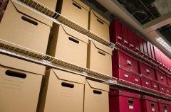 Сегодня в архиве Минэнерго России находится на хранении более 10 миллионов листов документов за период с 1939 года до наших дней (Фото: Natig Aghayev, Shutterstock)