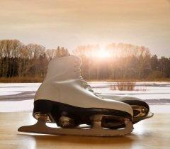 День зимних видов спорта - новый всероссийский праздник (Фото: designelements, Shutterstock)