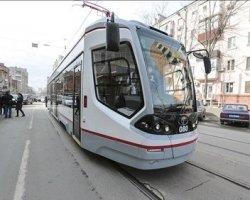 в Ростове появятся новые трамваи