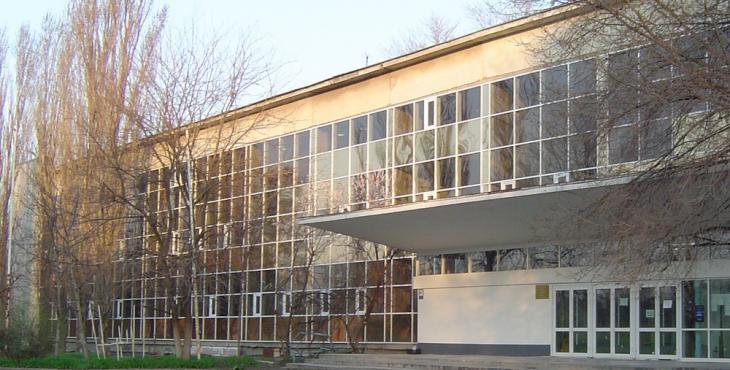 В ЮФУ открылся исследовательский центр
