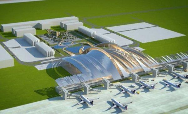 название аэропорта придумают ростовчане
