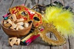 Малый Пурим — это своего рода подготовка к главному празднику